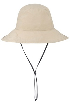 BugsAway Sol Cool Adventure Hat, Tawny, medium