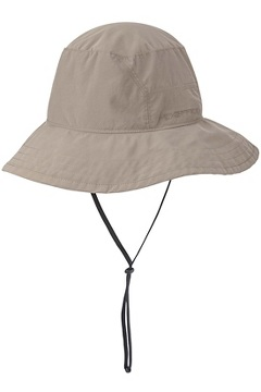 BugsAway Sol Cool Adventure Hat, Falcon, medium