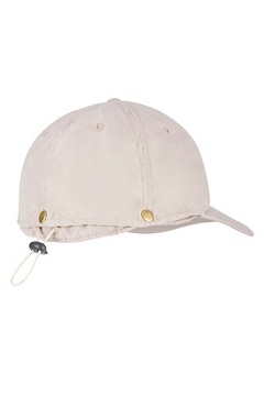BugsAway Baja Cape Hat, Lt Khaki, medium