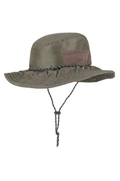 BugsAway Baja Sun Hat, Nori, medium
