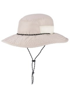 BugsAway Baja Hat, Lt Khaki, medium