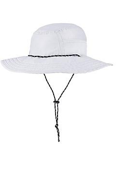 BugsAway Baja Sun Hat, Oyster, medium