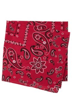 BugsAway Woven Bandana, Rogue, medium