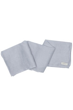 BugsAway Scarf, Grey Heather, medium