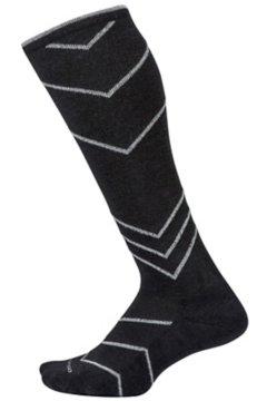 BugsAway Compression Sock, Black, medium