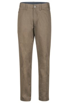 Cano Pant - Short, Walnut, medium