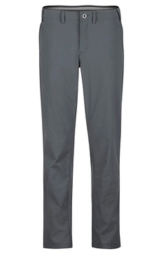 Venture Pant - Short, Dk Pebble, medium