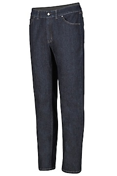 Dylan Jeans - Short, Indigo, medium
