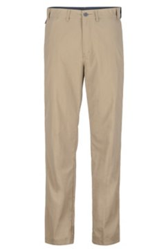 Sol Cool Nomad Pant - Short, Walnut, medium