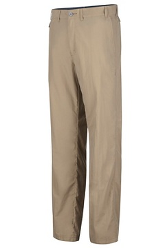 Sol Cool Nomad Pants - Long, Walnut, medium