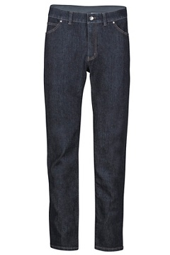 Dylan Jeans - Long, Indigo, medium