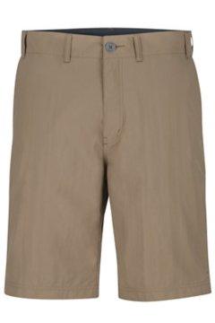 Sol Cool Nomad 10-Inch Shorts, Walnut, medium