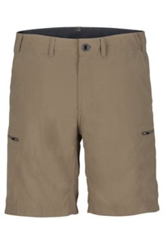 Sol Cool 8.5'' Camino Shorts, Walnut, medium