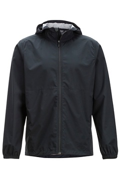Caparra Jacket, Black, medium