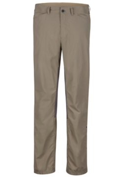 BugsAway Sandfly Pant - Short, Walnut, medium