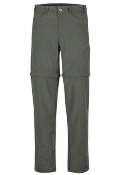 BugsAway Sol Cool Ampario Convertible Pants, Nori, medium