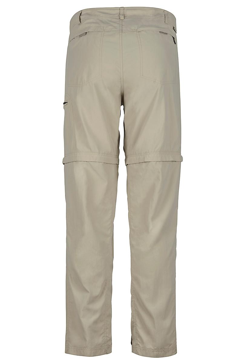 b3fa145f630a BugsAway Sol Cool Ampario Convertible Pants