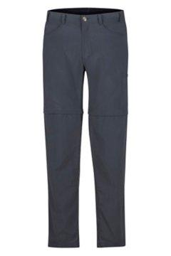 BugsAway Sol Cool Ampario Convertible Pant, Carbon, medium