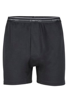 Sol Cool Boxer, Black, medium