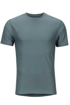 Give-N-Go Tee, Charcoal, medium