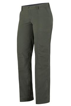 Women's Sol Cool Nomad Pants, Nori, medium