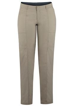 Women's Sol Cool Nomad Pants, Tawny, medium