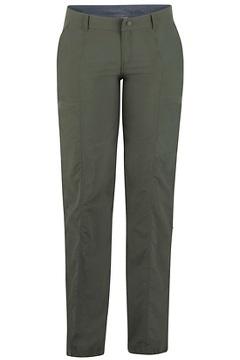Sol Cool Nomad Pants - Petite, Nori, medium