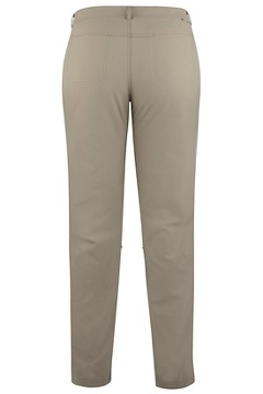 Women's Sol Cool Nomad Pants - Petite, Tawny, medium