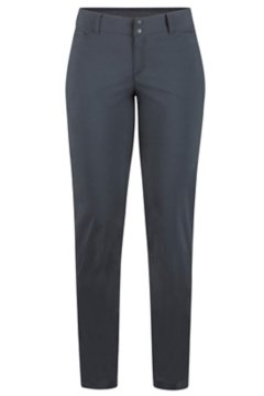 Venture Pant - Petite, Black, medium
