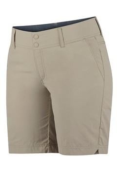 Women's Sol Cool Nomad Shorts, Tawny, medium