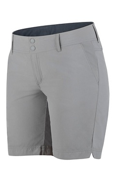 Women's Sol Cool Nomad Shorts, Road, medium