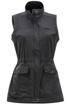 Sol Cool FlyQ Vest, Black, medium