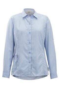 BugsAway Brisa LS Shirt, Lobelia, medium