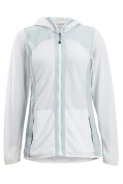 BugsAway Damselfly Jacket, White/Oyster, medium