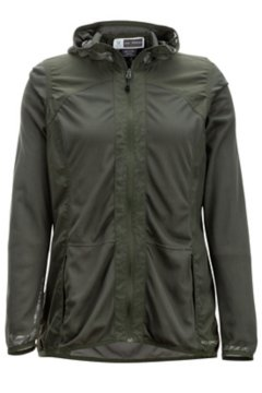 BugsAway Damselfly Jacket, Nori, medium