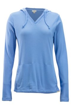 BugsAway Lumen Hoody, Cornflower, medium