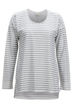 BugsAway Modena L/S Tunic, White, medium