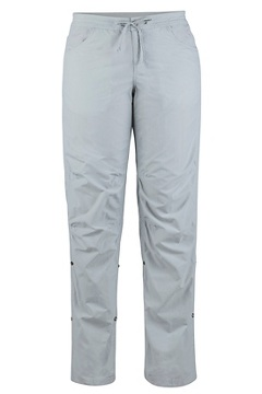 Women's BugsAway Damselfly Pants, Oyster, medium