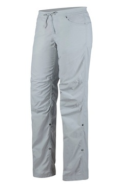 Women's BugsAway Damselfly Pants - Petite, Oyster, medium