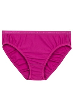 Women's Give-N-Go Bikini Brief, Wild Aster, medium
