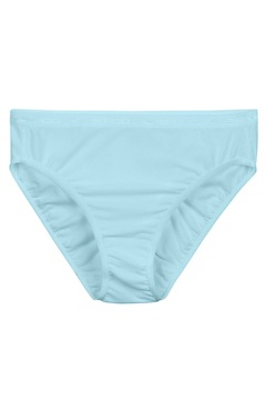 Women's Give-N-Go Bikini Brief, Blue Ice, medium