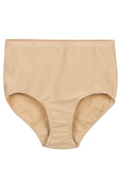 Give-N-Go Full Cut Brief, Nude, medium
