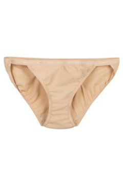 Give-N-Go String Bikini, Nude, medium