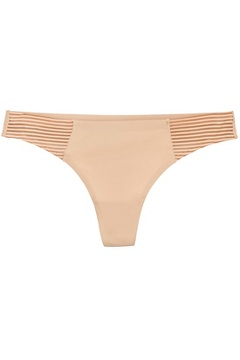 Modern Collection Thong, Buff, medium
