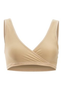 Give-N-Go CrossOver Bra, Nude, medium