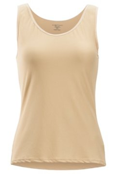 Give-N-Go Tank, Nude, medium