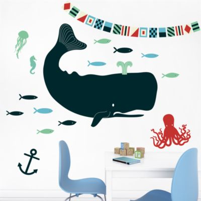 Martha Stewart Wall Art Decals