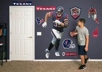 Wonderful Nice Life Size Athlete Wall Stickers Great Pictures Part 20