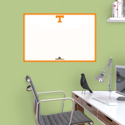 Tennessee Volunteers Dry Erase Board Wall Decal