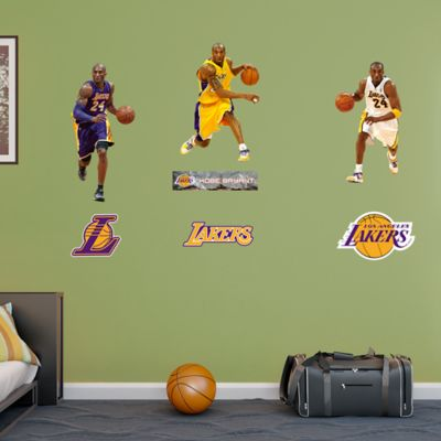 Kobe Bryant Hero Pack